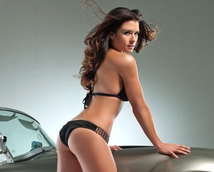 nude photos of danica patrick